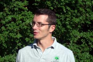 Erwin Wenzel Forstingenieur - Beratung, Außendienst